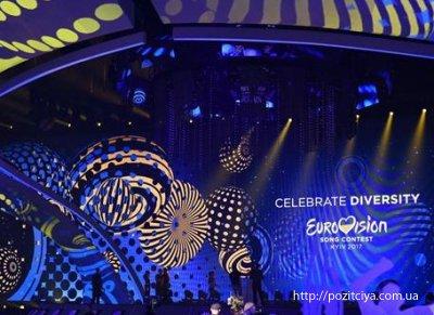 Букмекеры изменили прогноз напобедителя «Евровидения-2017»